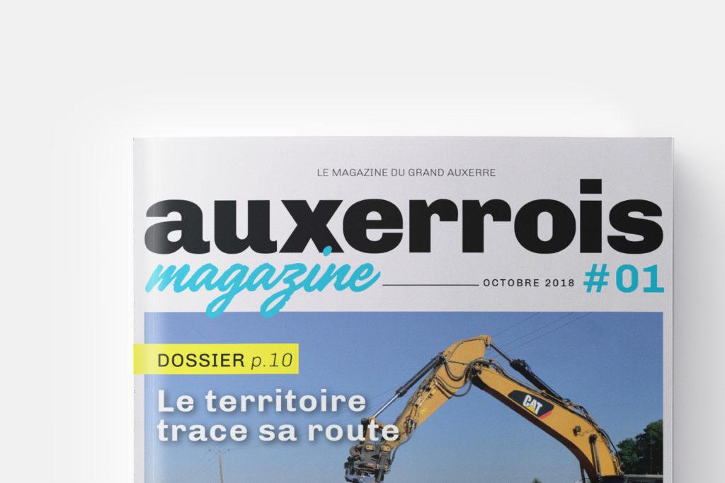 AUXERROIS magazine 4aout