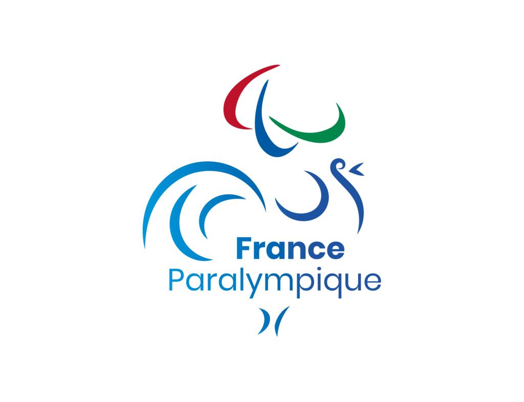 Comite Paralympique identite visuelle agence 4aout