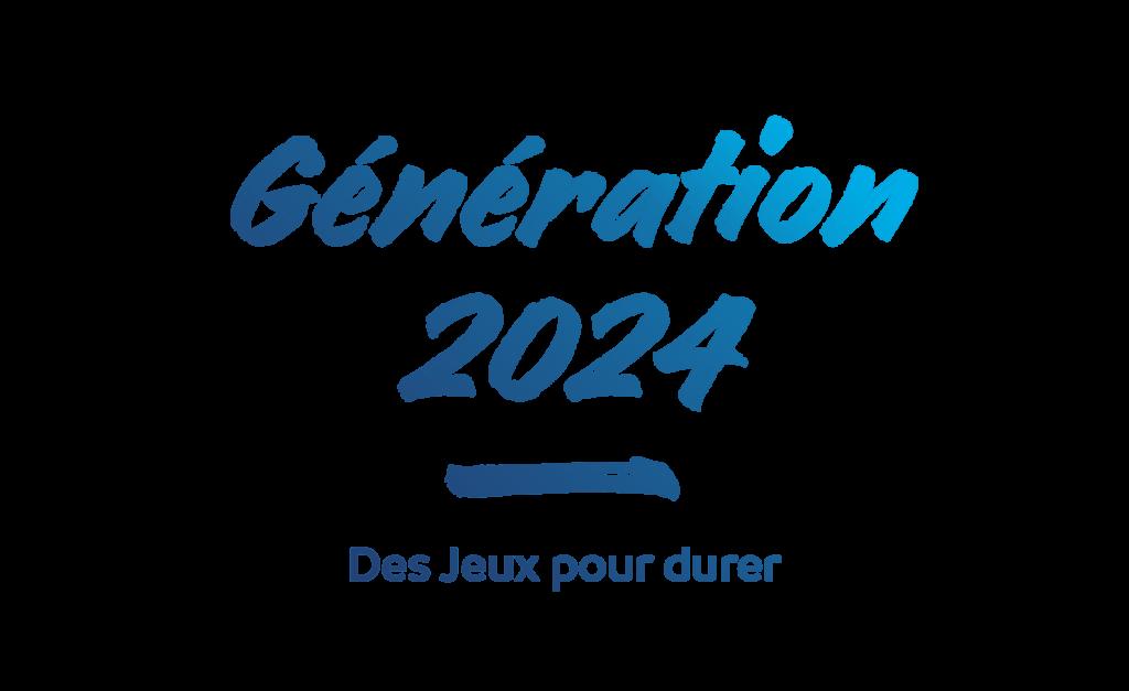 Paris 2024 jeux  accompagnement conseil